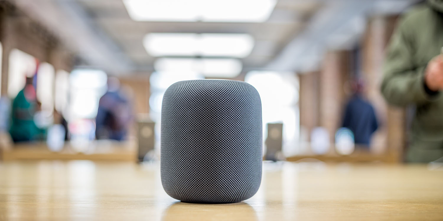 US no longer leads the global smart speaker market; HomePod falls into 'other'
