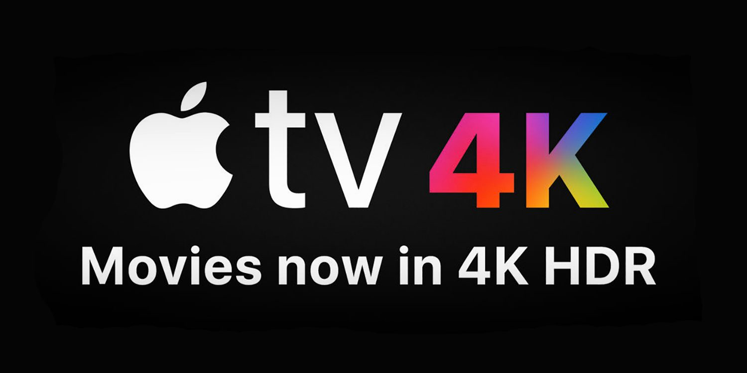 Warner Bros movies revert to HD instead of 4K on iTunes, including already purchased titles