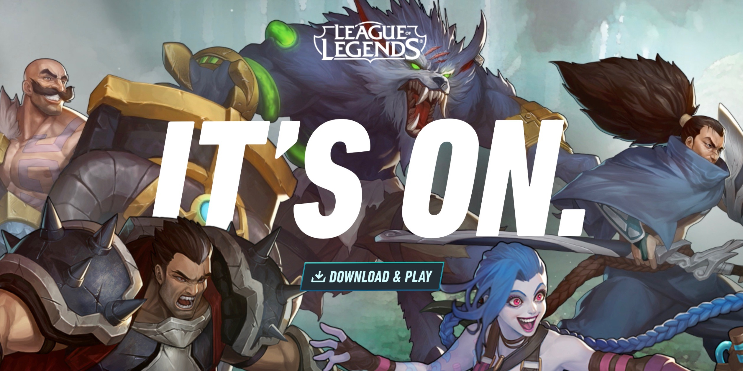 Android Games 2020.League Of Legends Coming To Ios And Android In 2020 9to5mac