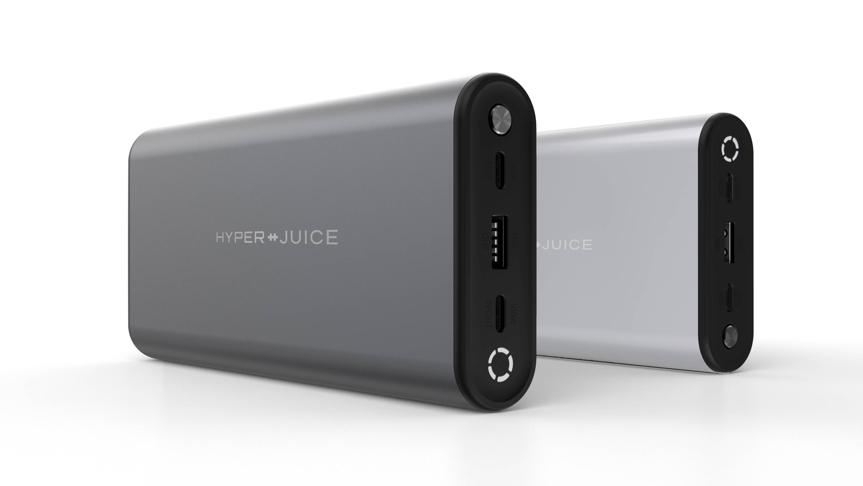 HyperJuice USB-C battery