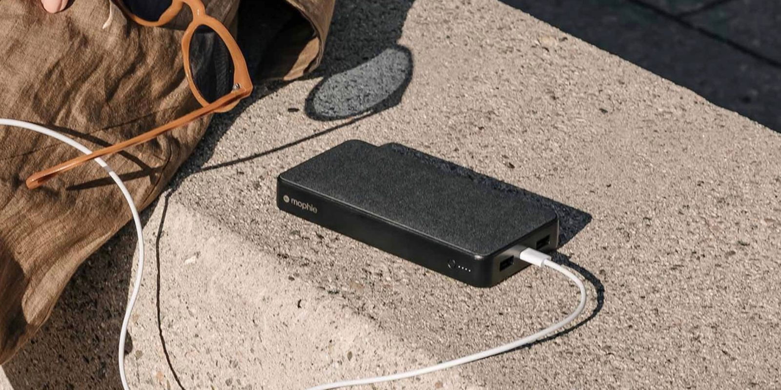 more photos efe1a a0998 Mophie launches new powerstation portable batteries with USB-C ...