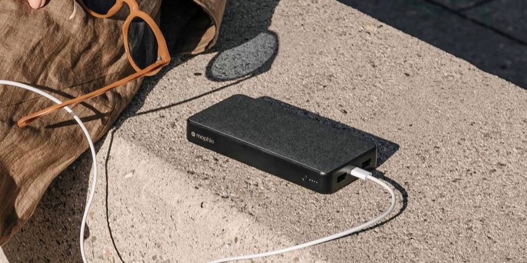 Mophie Launches New Powerstation Portable Batteries With