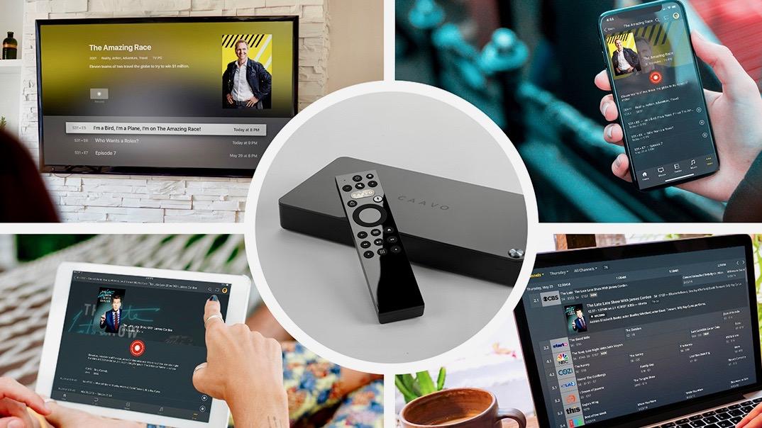 Plex update brings improved iOS controls and Apple TV audio