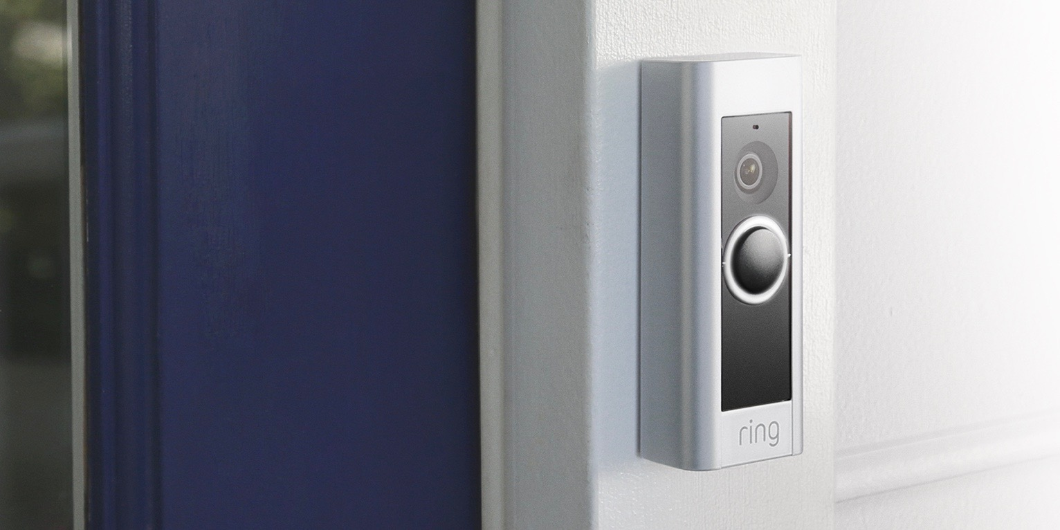 Amazon's Ring may soon release doorbell and camera HomeKit support after years of promises