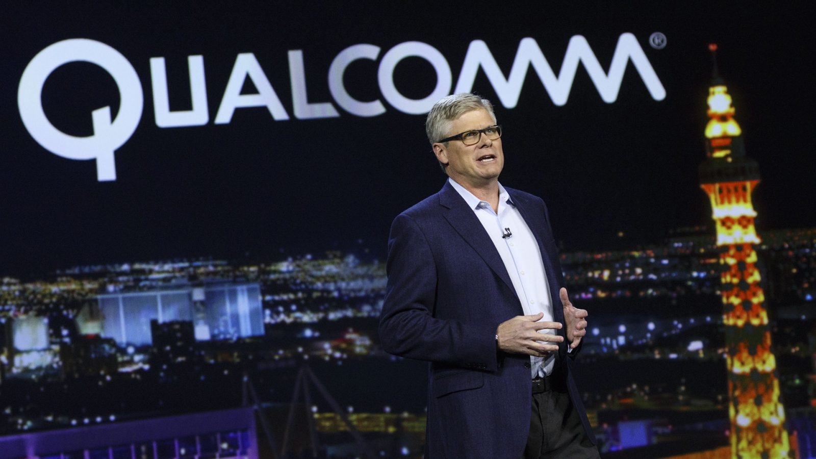 Qualcomm CEO, Other Executives Receive Massive Bonuses for Settling with Apple