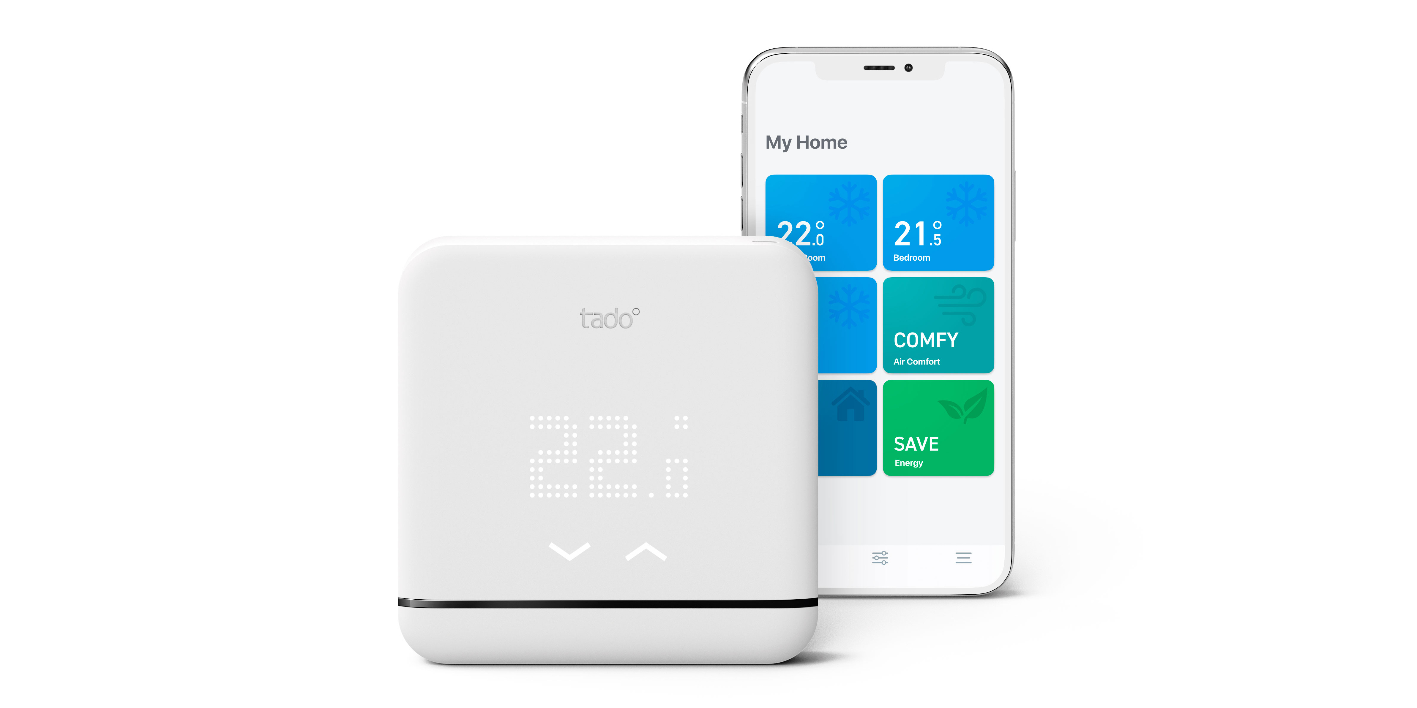 Tado launches HomeKit-compatible Smart AC controller, available now in UK and Europe