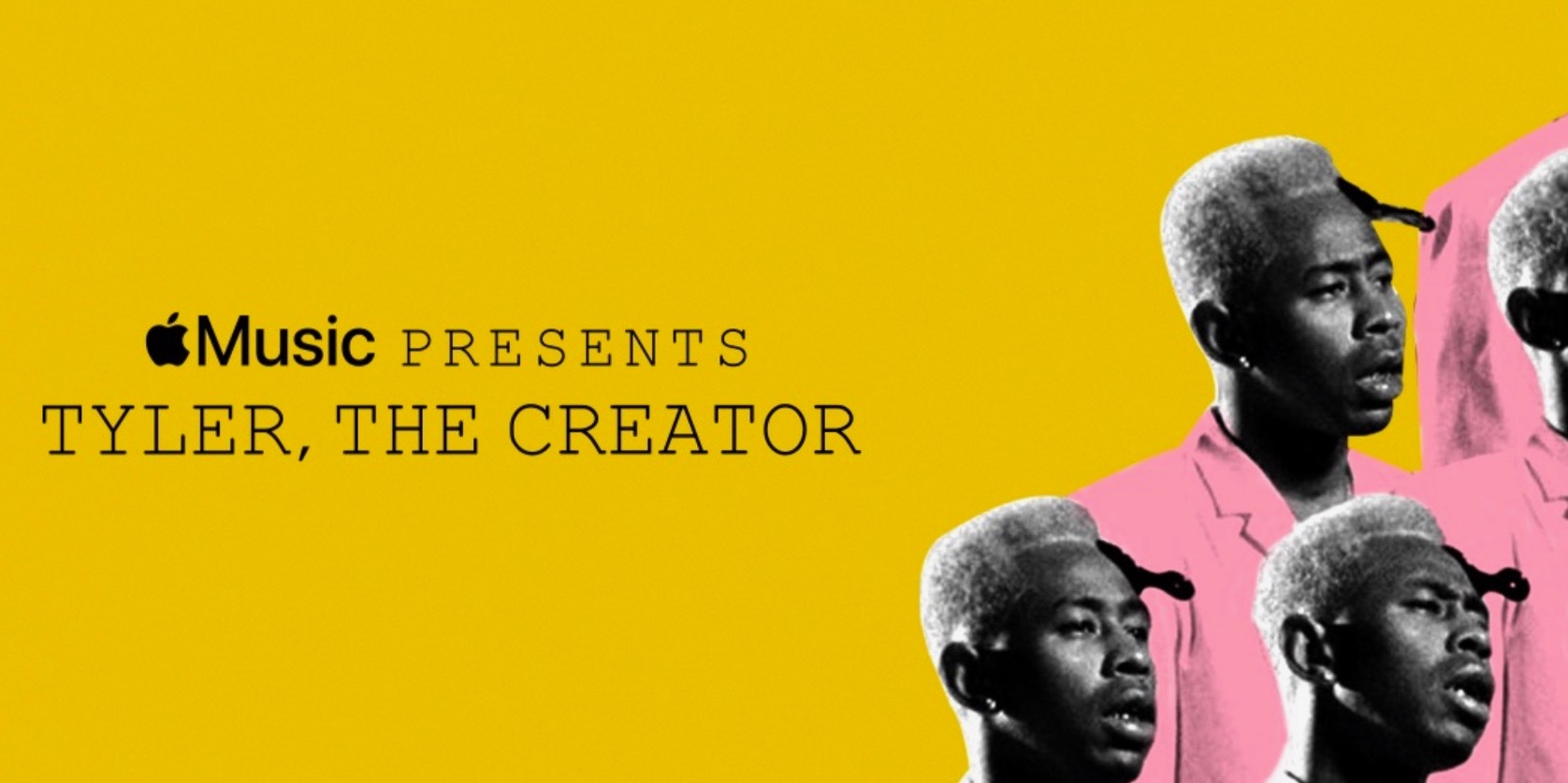 Apple Music hosting Tyler The Creator concert next week in LA, apply now for your free tickets