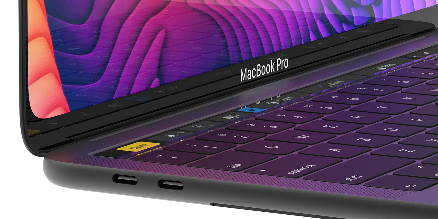 Comment A 16 Inch Macbook Pro Seems A Step Towards A 12 14 16 Line Up 9to5mac