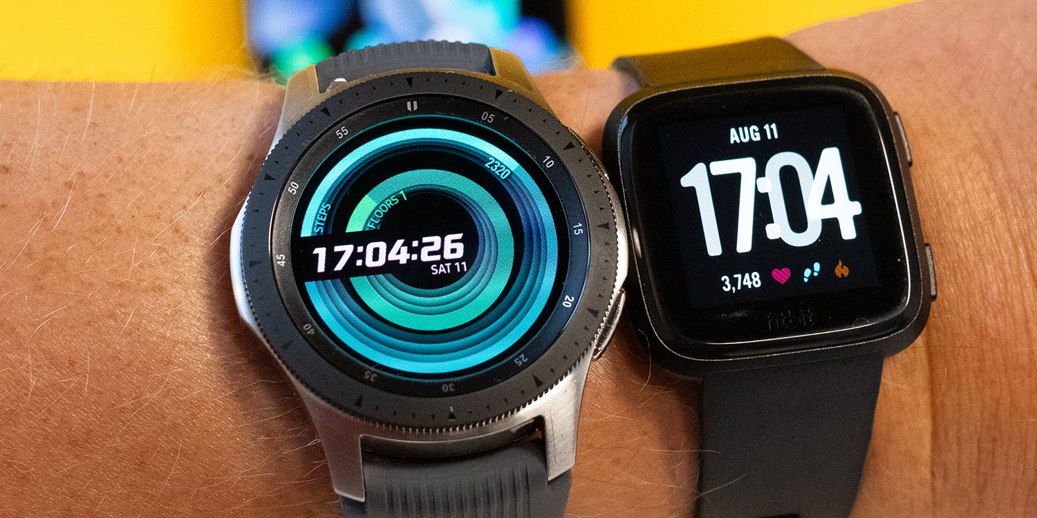 Apple Watch to remain leader as Android smartwatches only strong in China: IDC