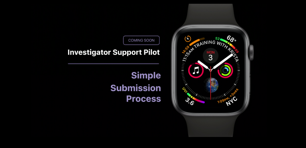 Apple Watch Limited Grant Program