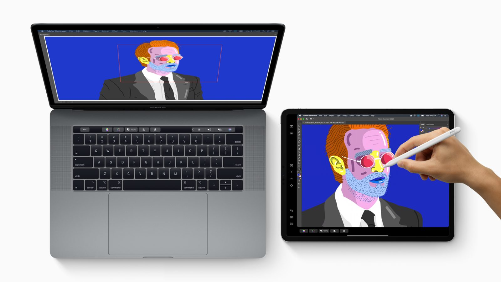 PSA: Sidecar in macOS Catalina is not compatible with some older Macs and iPads