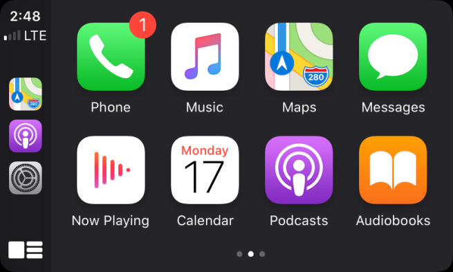Hands-on with CarPlay in iOS 13: New apps, light mode, more