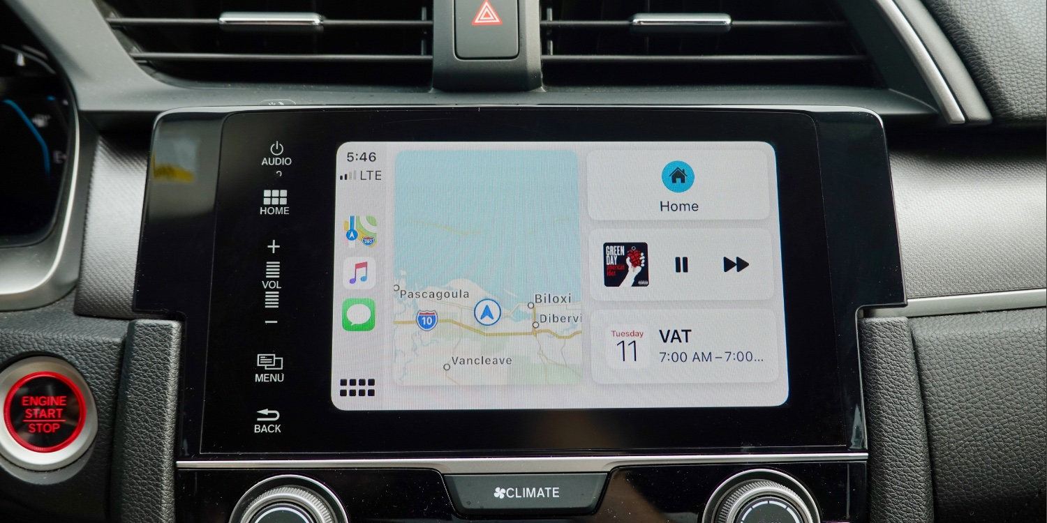 Techmeme: Hands-on with redesigned Apple CarPlay in iOS 13