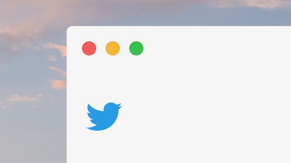Twitter offers new details on its upcoming Mac app using Project Catalyst