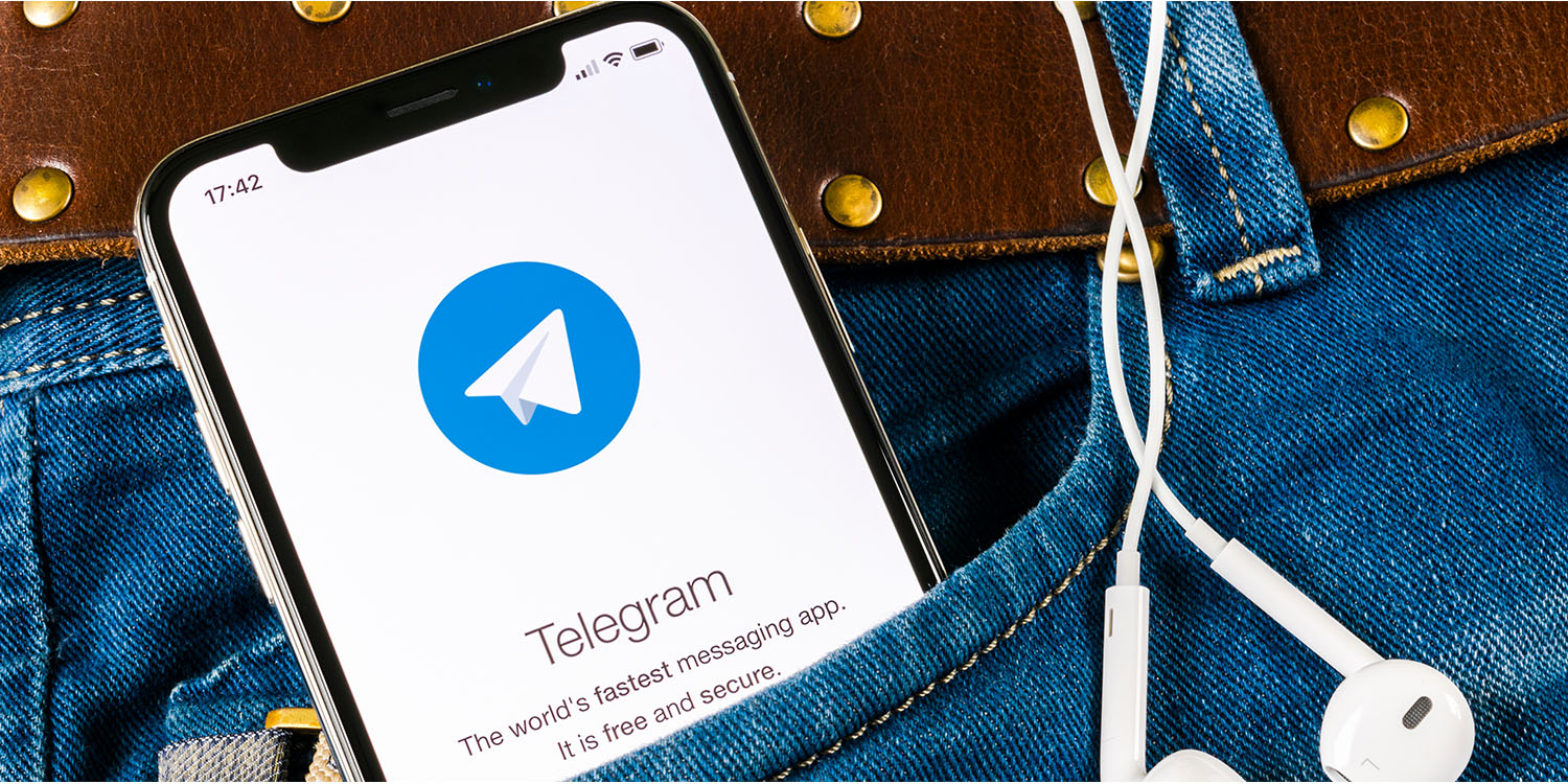 Telegram teases new secure group video calling features coming this year
