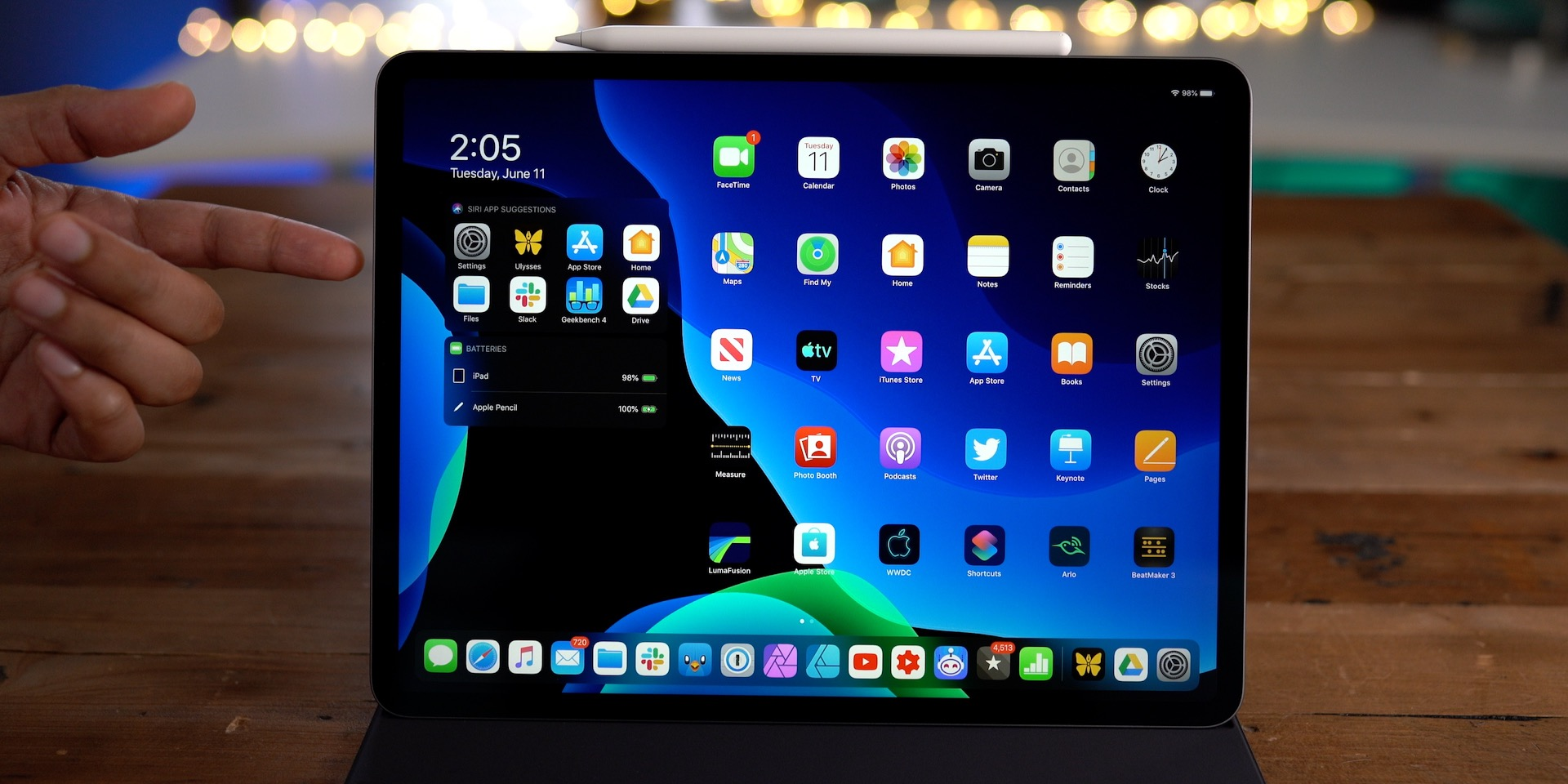 Hands-on with 50 new iPadOS 13 changes and features [Video