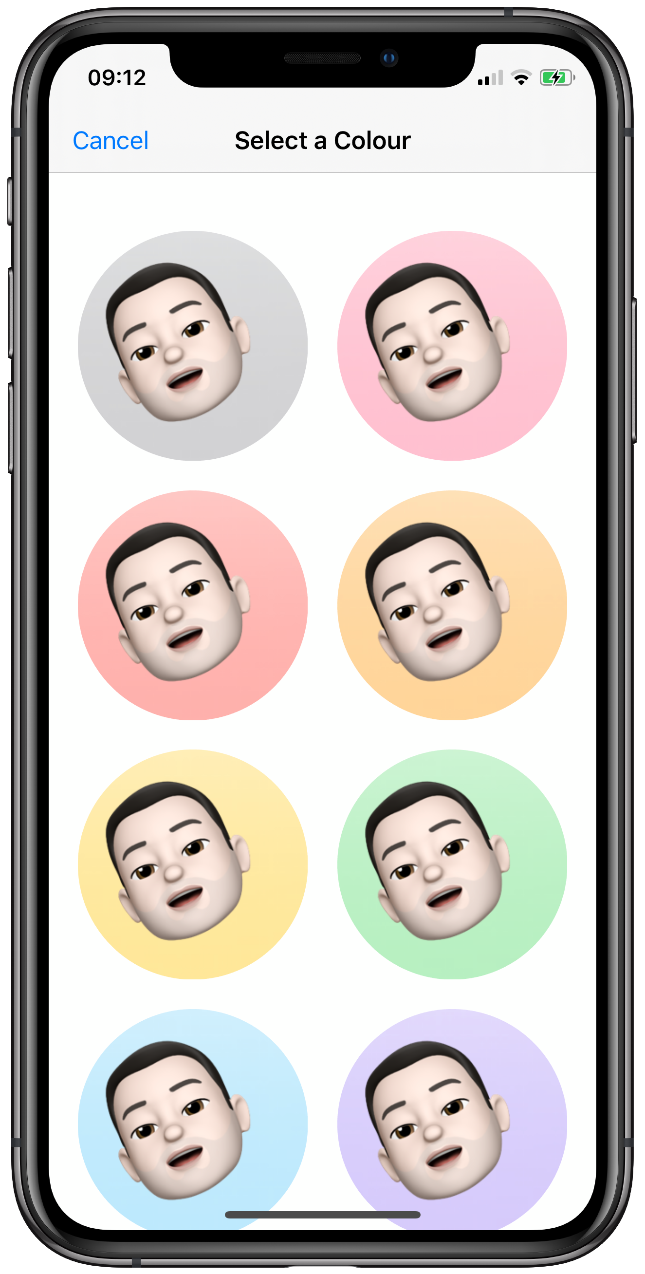 iOS 13 Messages: How to choose profile photo and display name for