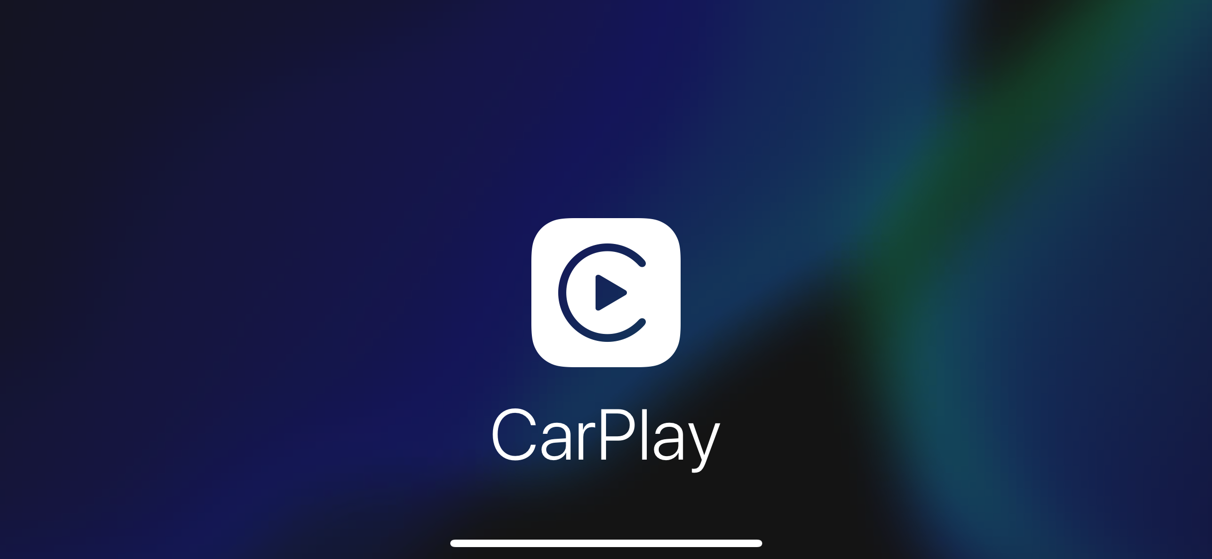 Handson with CarPlay in iOS 13: New apps, light mode, more