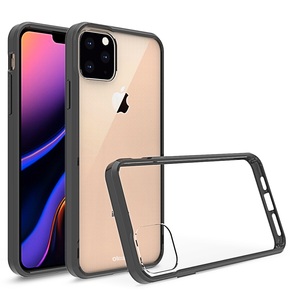 best service fb6a2 0a398 iPhone 11 cases show camera bump, more for Max design - 9to5Mac