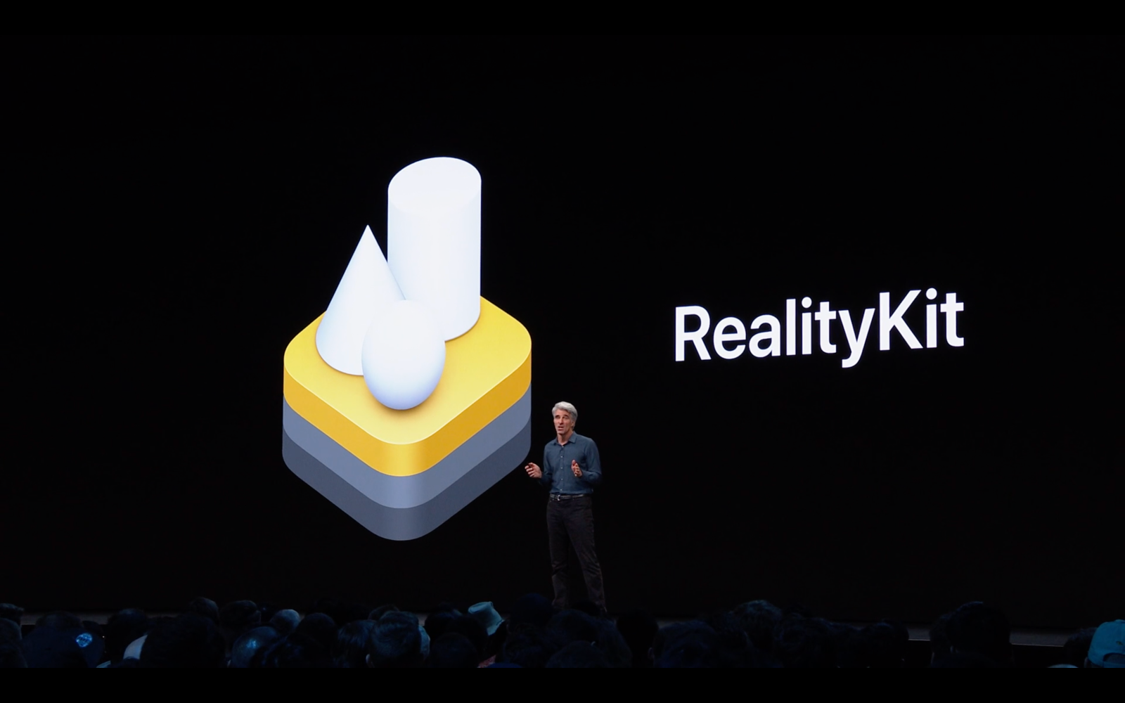Apple announces RealityKit and Reality Composer
