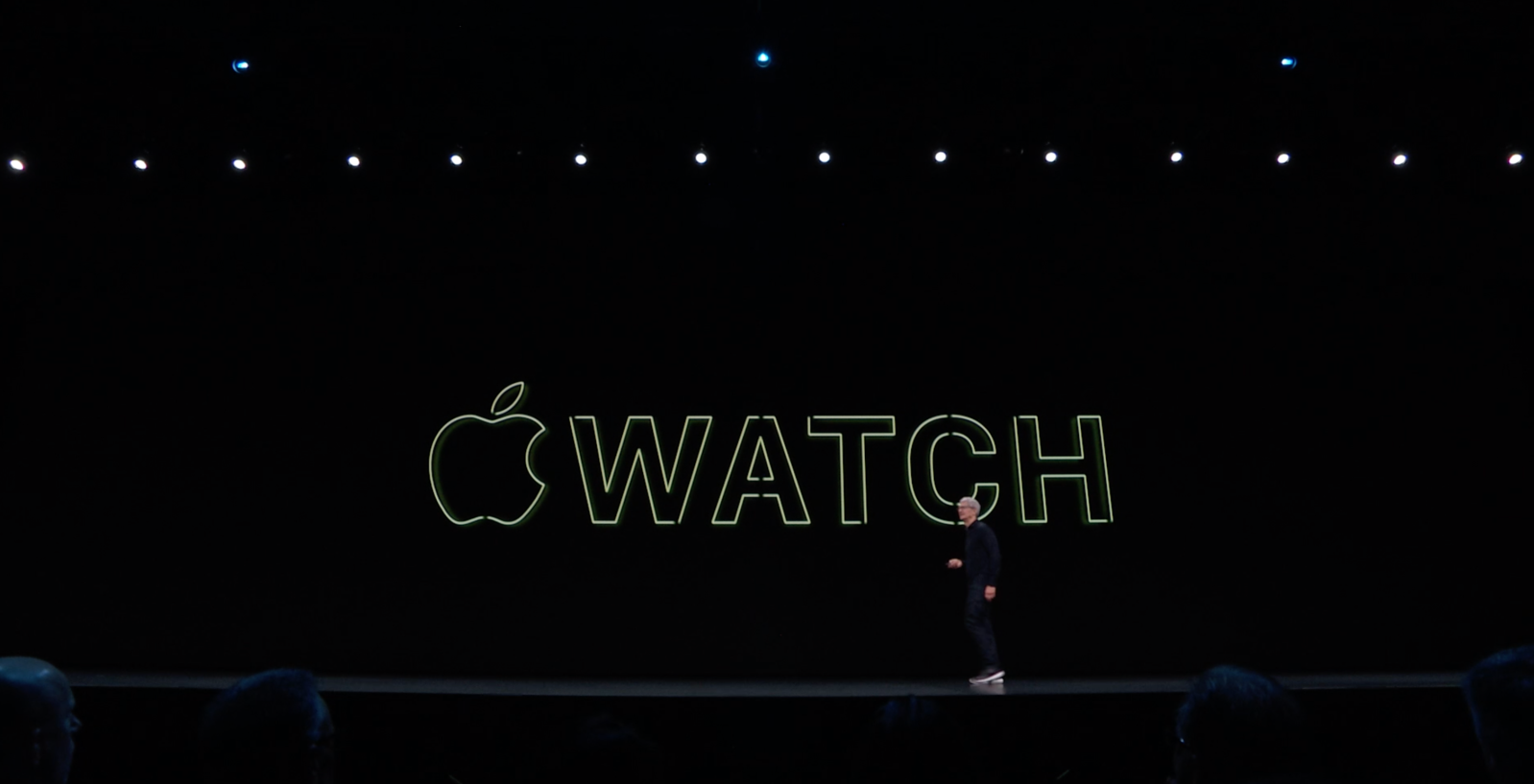 watchOS 6 includes a sleek new charging animation [Video]