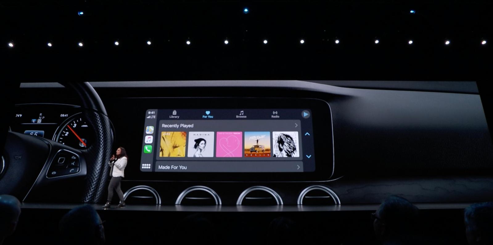 CarPlay - 9to5Mac