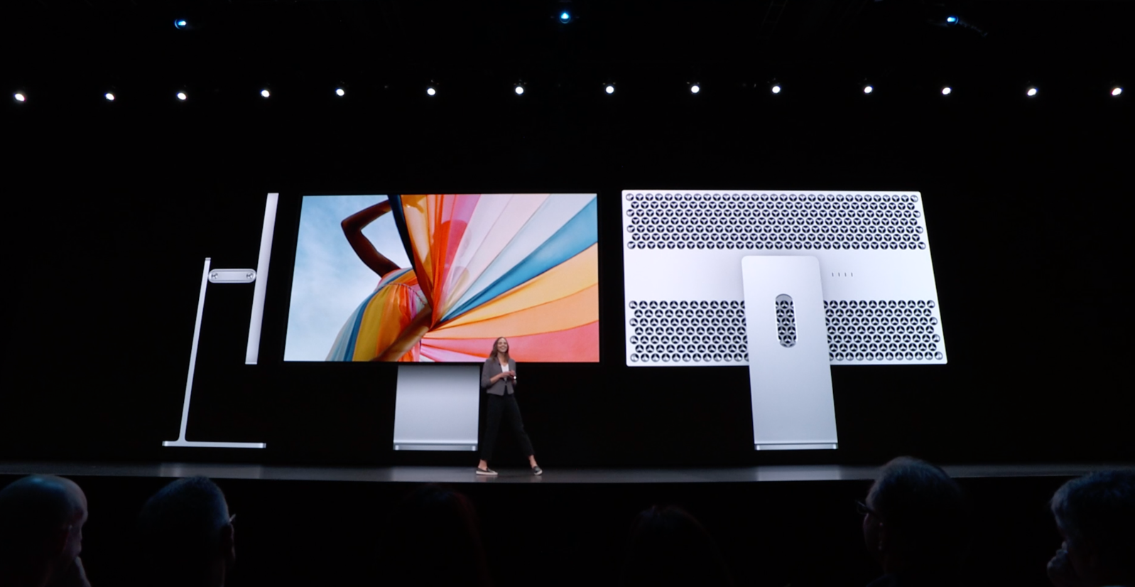 Apple unveils new $4999 32-inch 6K LCD reference-grade Pro Display XDR at WWDC 2019
