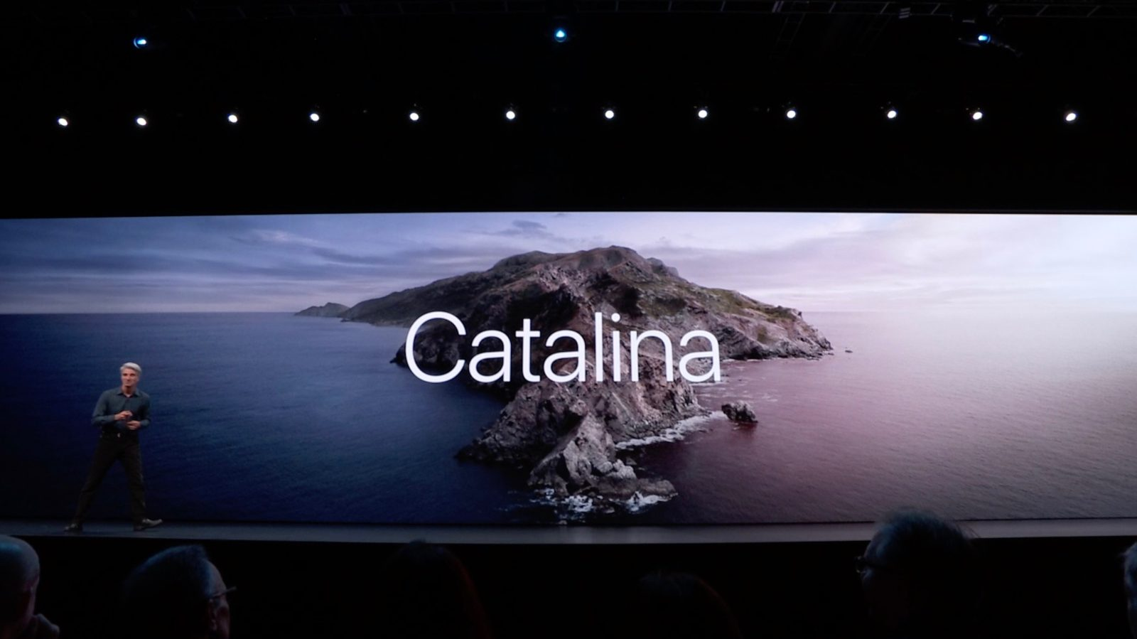macOS 10.15 Catalina tidbits: iMessage effects, Auto Dark Mode, Sidecar limitations, more
