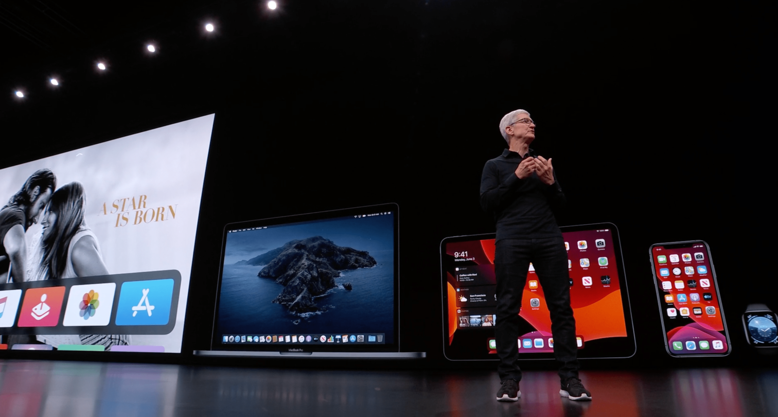 What was your favorite WWDC 2019 announcement? [Poll]