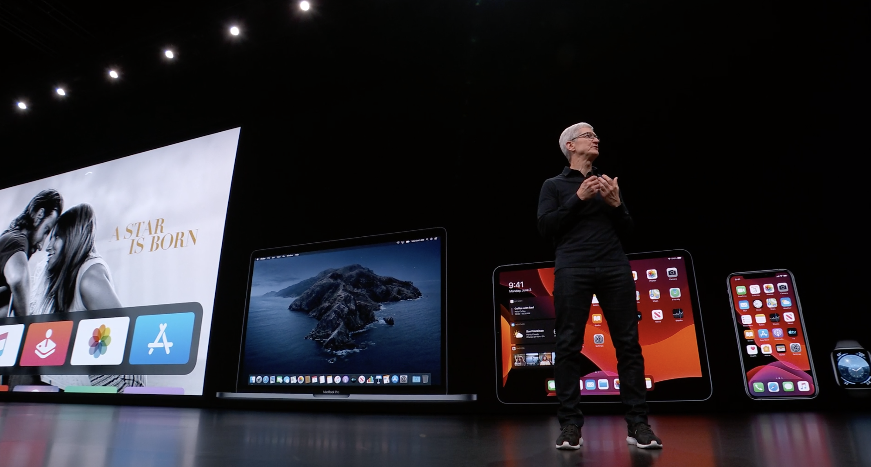 Here S Everything Apple Announced During Its Wwdc 2019 Keynote 9to5mac