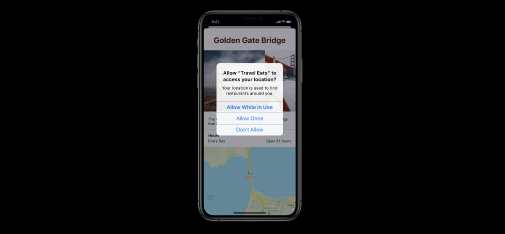 iOS 13 cracks down on location permission settings - 9to5Mac