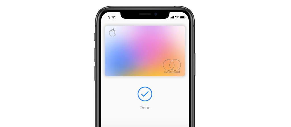 Techmeme: Apple announces that Apple Card is now available