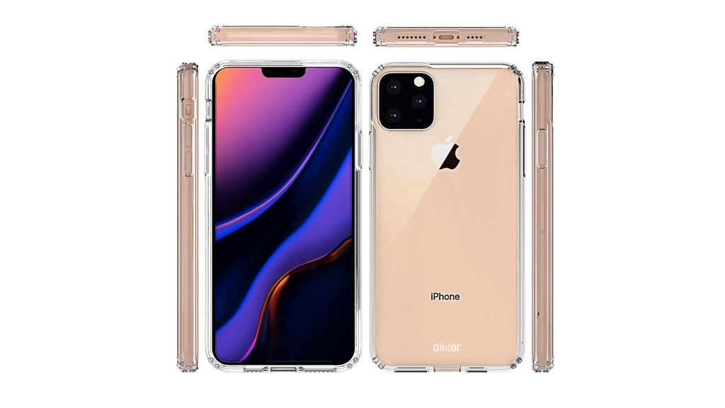 iPhone 11 cases show camera bump, more for Max design - 9to5Mac