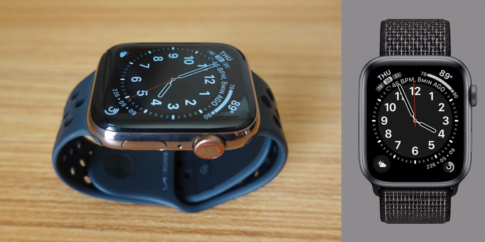 Does Apple Watch need a 'Series 5' this year?