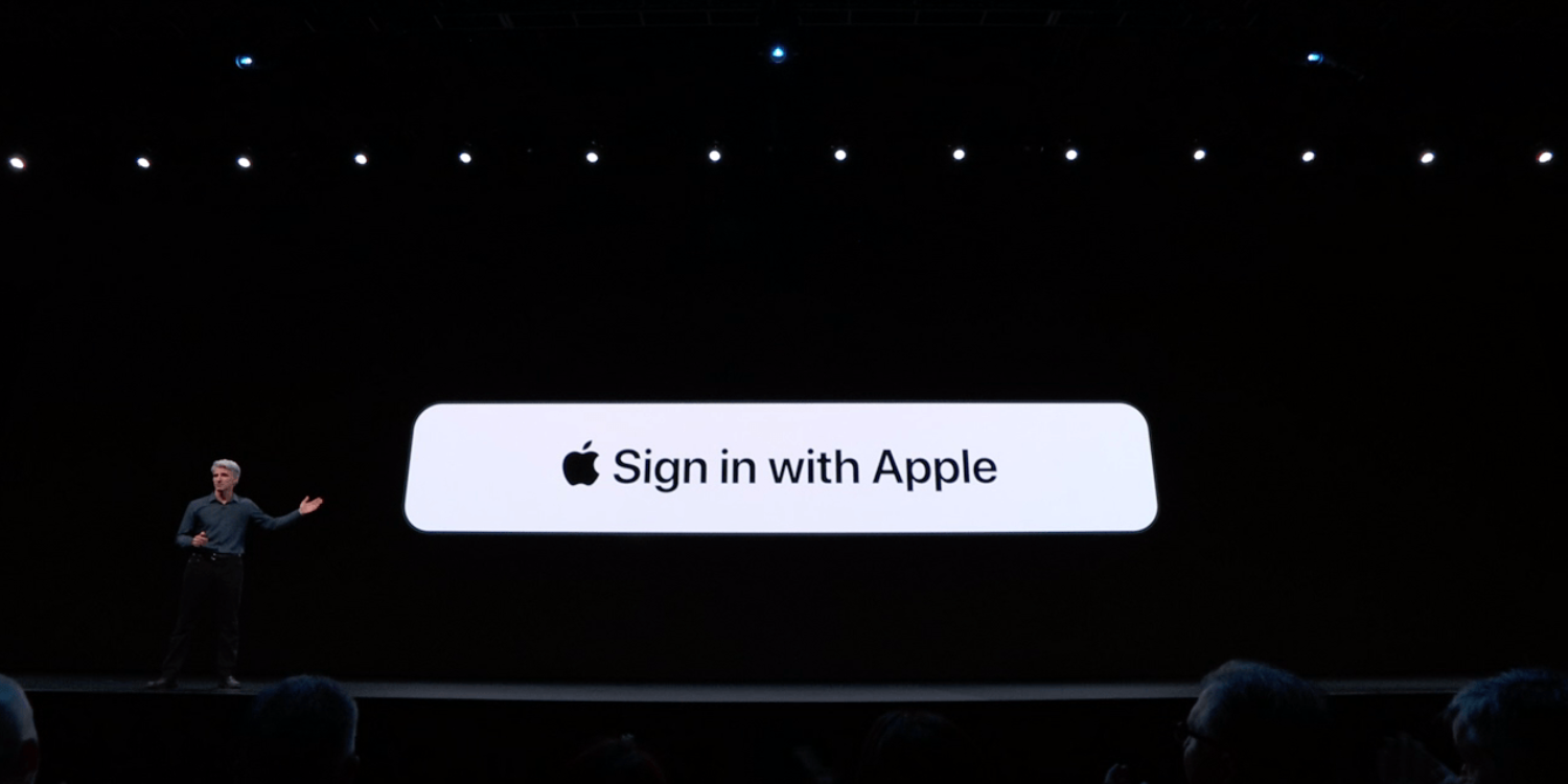 photo of Sign in with Apple flaw allowed unauthorized access to linked services, now fixed image