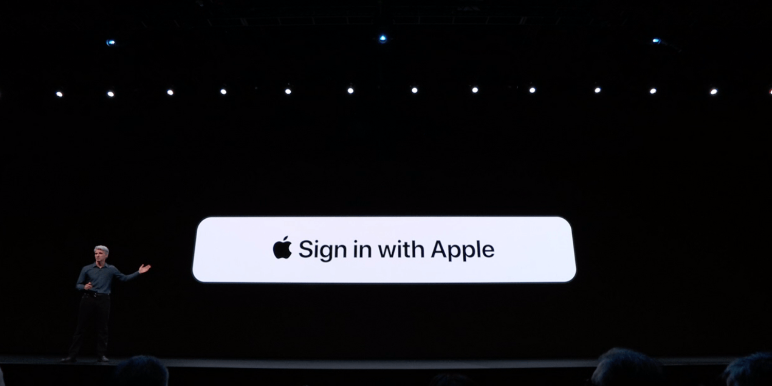 photo of Google product director annoyed by Apple's SSO jab but encourages 'Sign in with Apple' over using passwords image