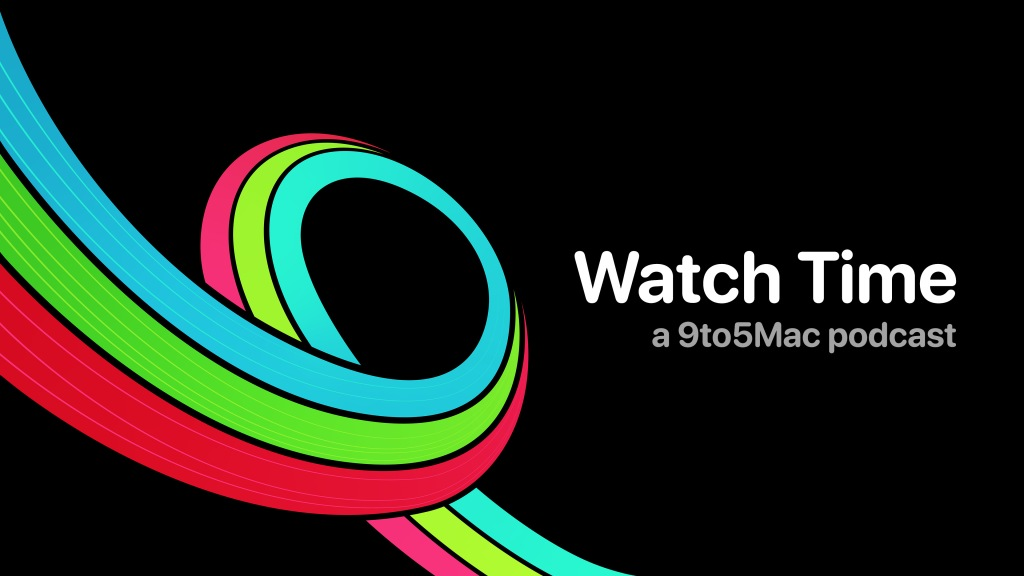 photo of 9to5Mac Watch Time episode 10: Running a half marathon with Apple Watch Series 5 and AirPods Pro image