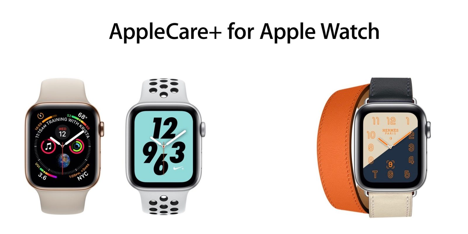 How to add AppleCare to your Apple Watch after purchase