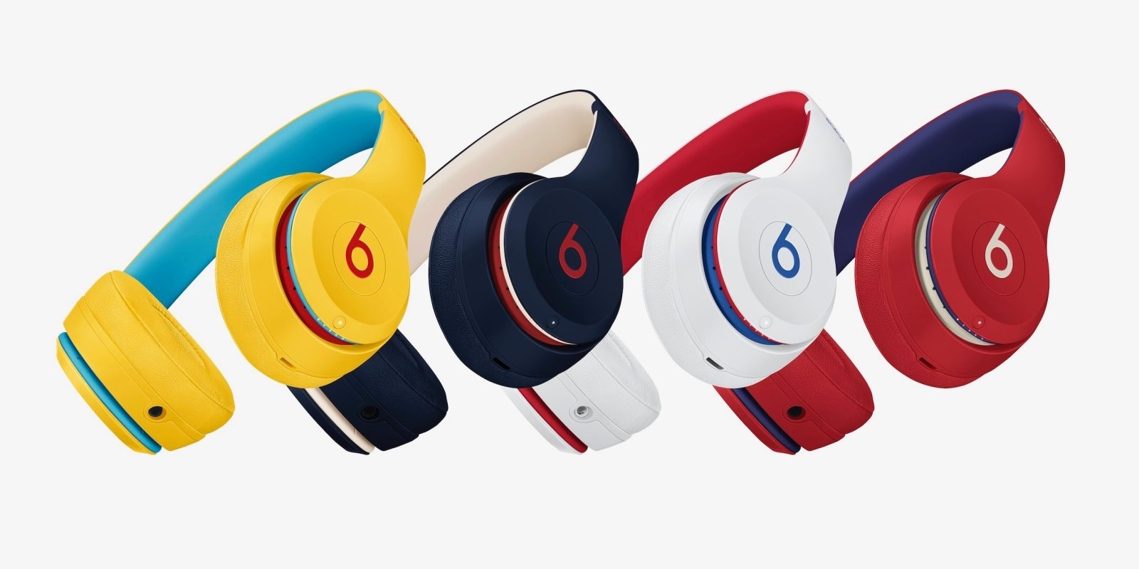 Beats Debuts Punchy Solo 3 Wireless Club Collection In Collaboration With Fashion And Beauty Show Nayva 9to5mac