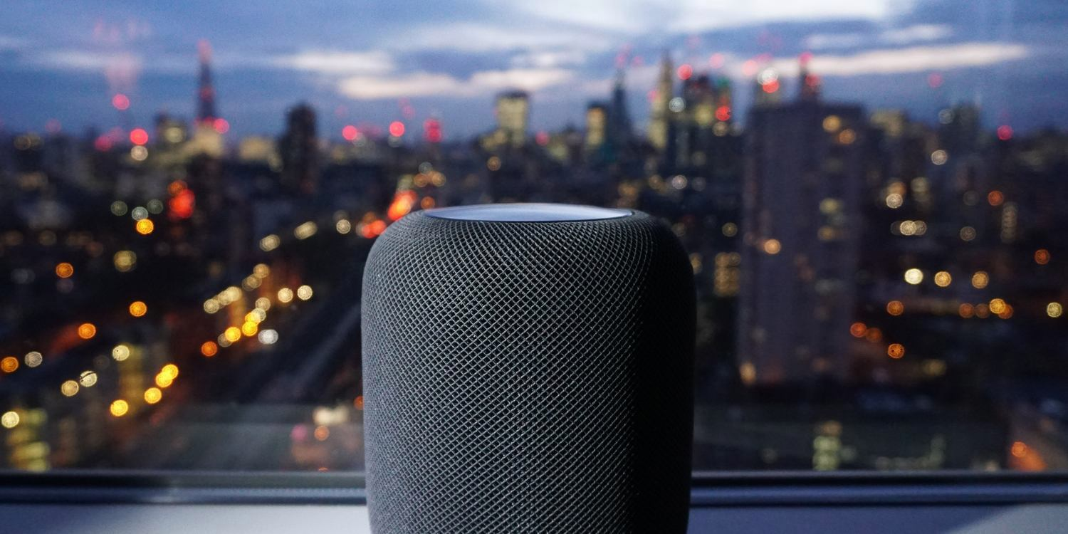 photo of HomePod multi-user voice support and music handoff coming 'later this fall', new Ambient Sounds feature image