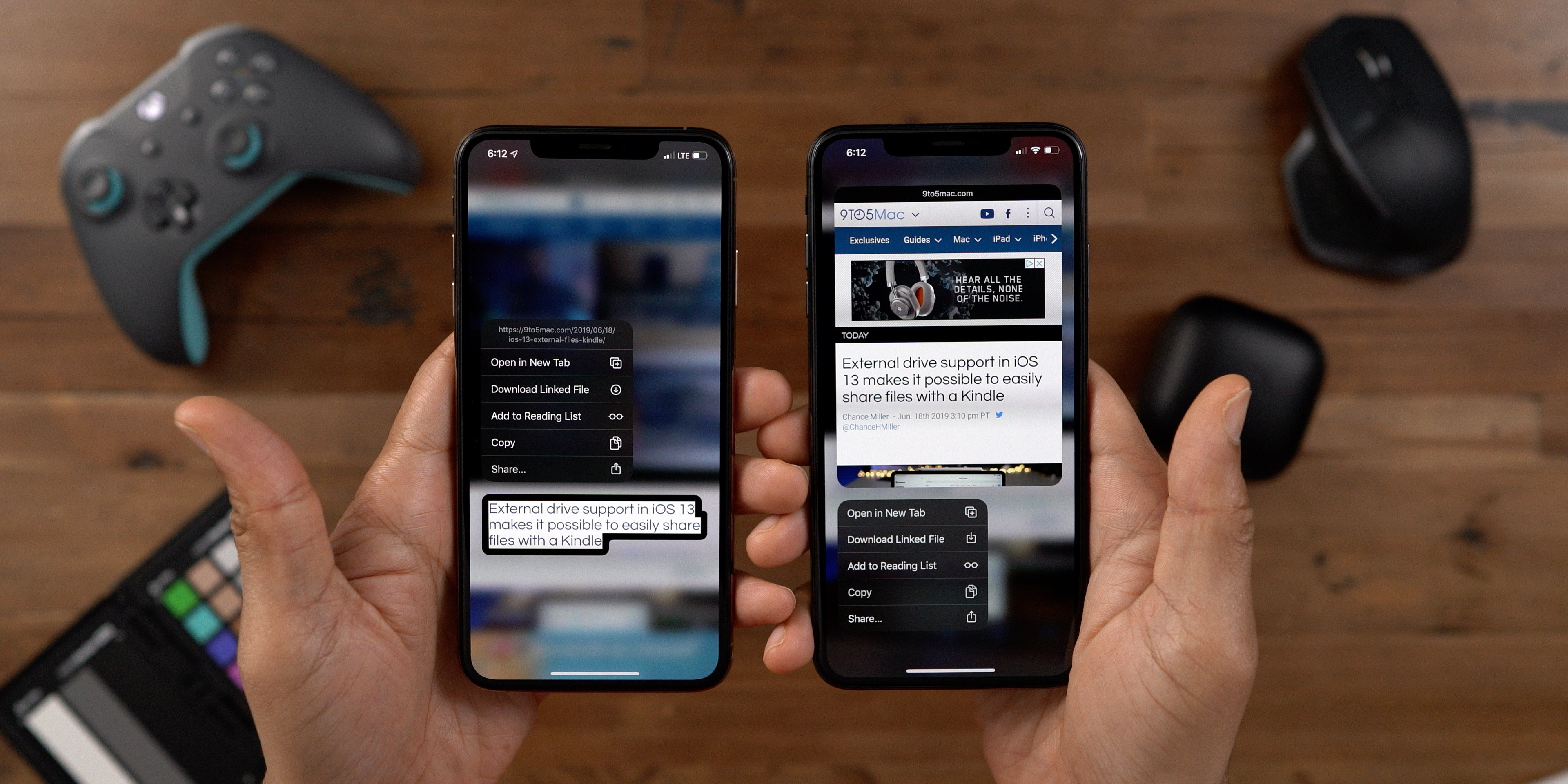 Hands-on with iOS 13 beta 2 new changes and features [Video] - 9to5Mac