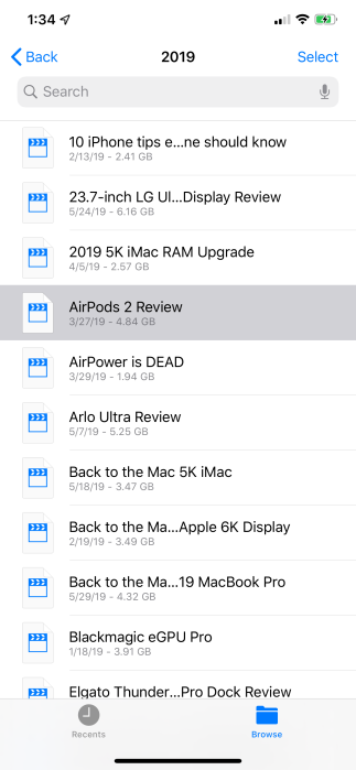iOS 13 beta 2 enables SMB Server connectivity in the Files app - 9to5Mac