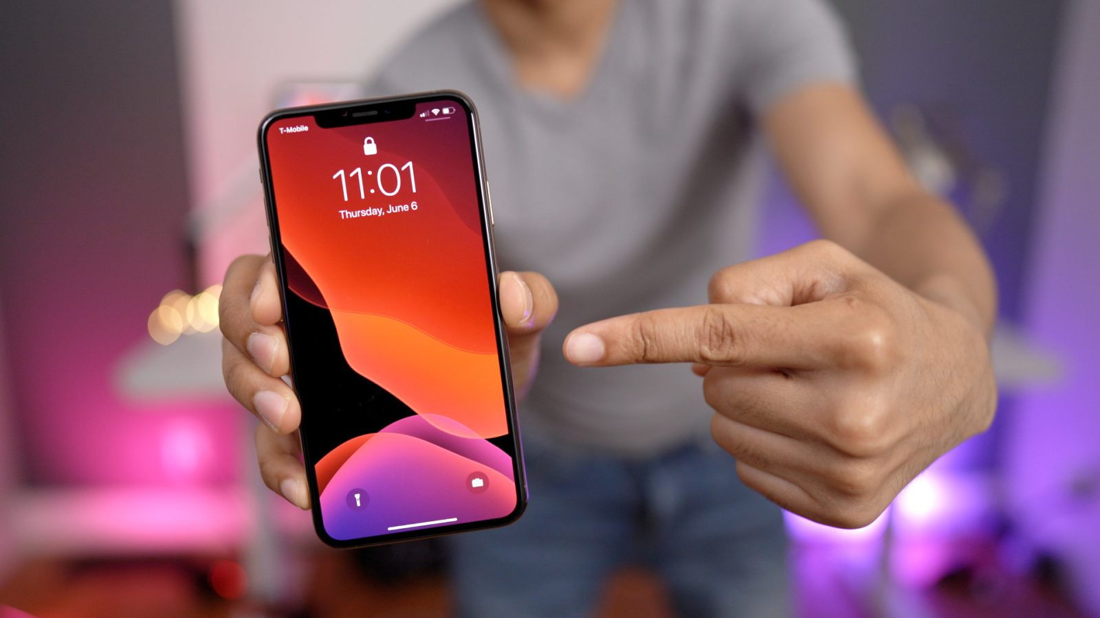 Hands-on with 200+ iOS 13 changes and features [Video]