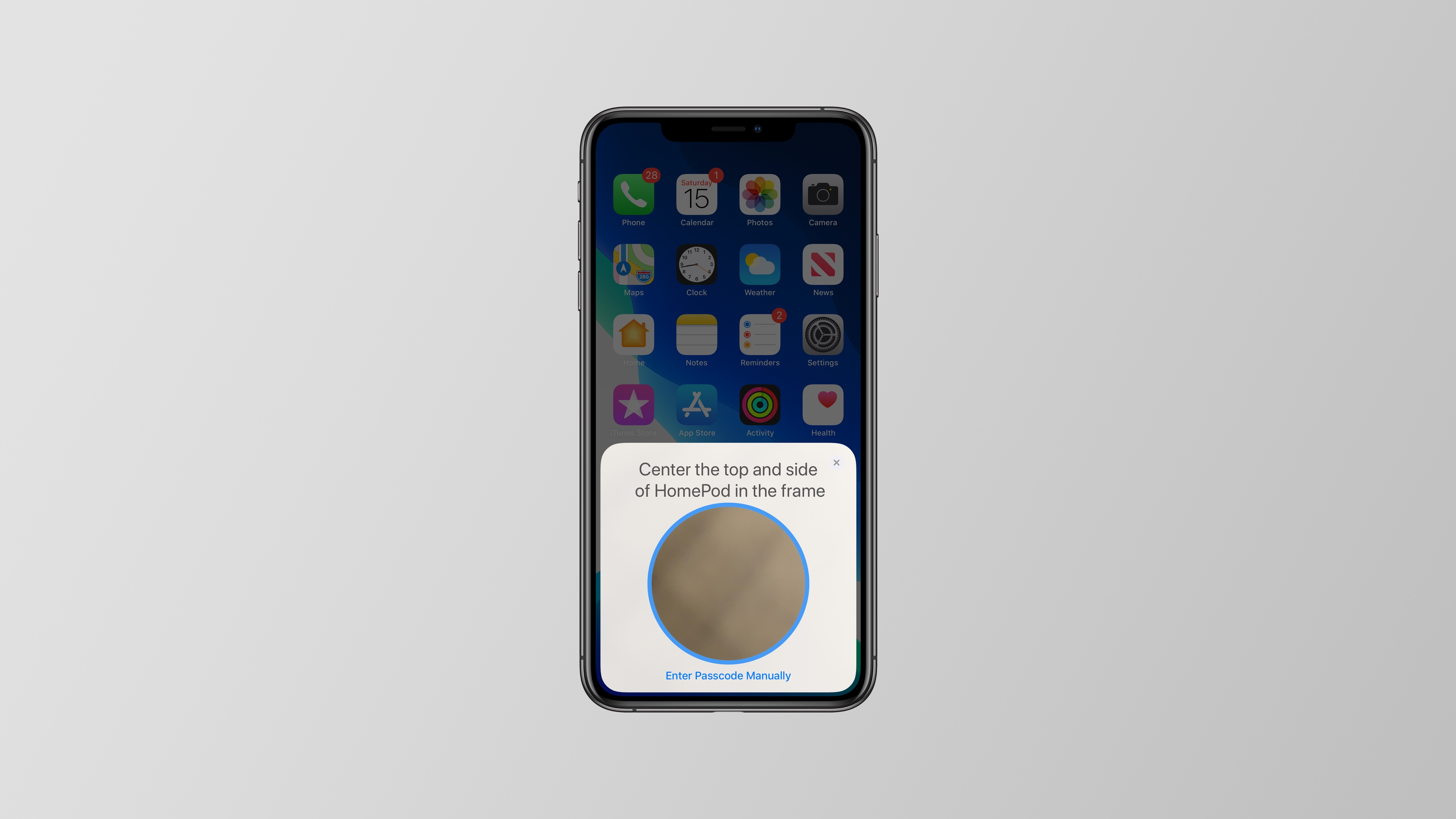 iOS 13 includes an updated HomePod setup process - 9to5Mac