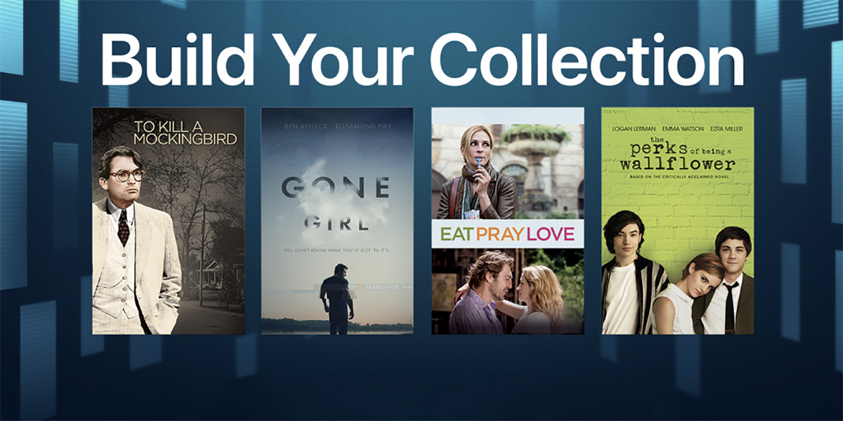 New iTunes weekend movie sale from $5, HomeKit locks, and WD storage are in today's best deals