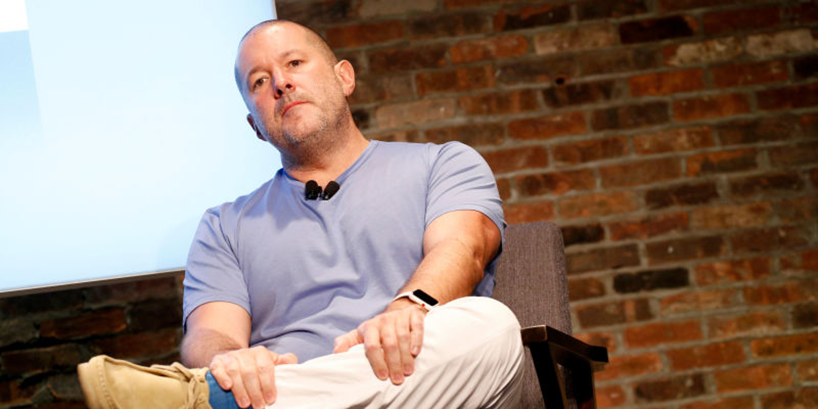 WSJ: Jony Ive was intimately involved with Apple Watch development, slowly drifted away after Watch shipped, sometimes not turning up to meetings