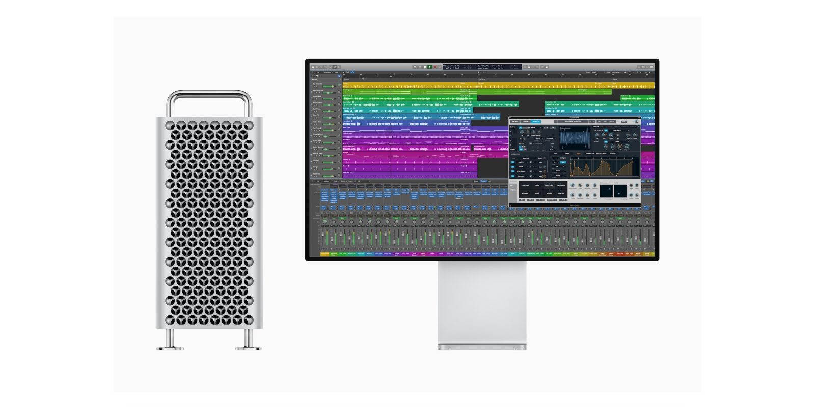 Mac Pro Specs, Features, Price, Reviews, and Rumors - 9to5Mac