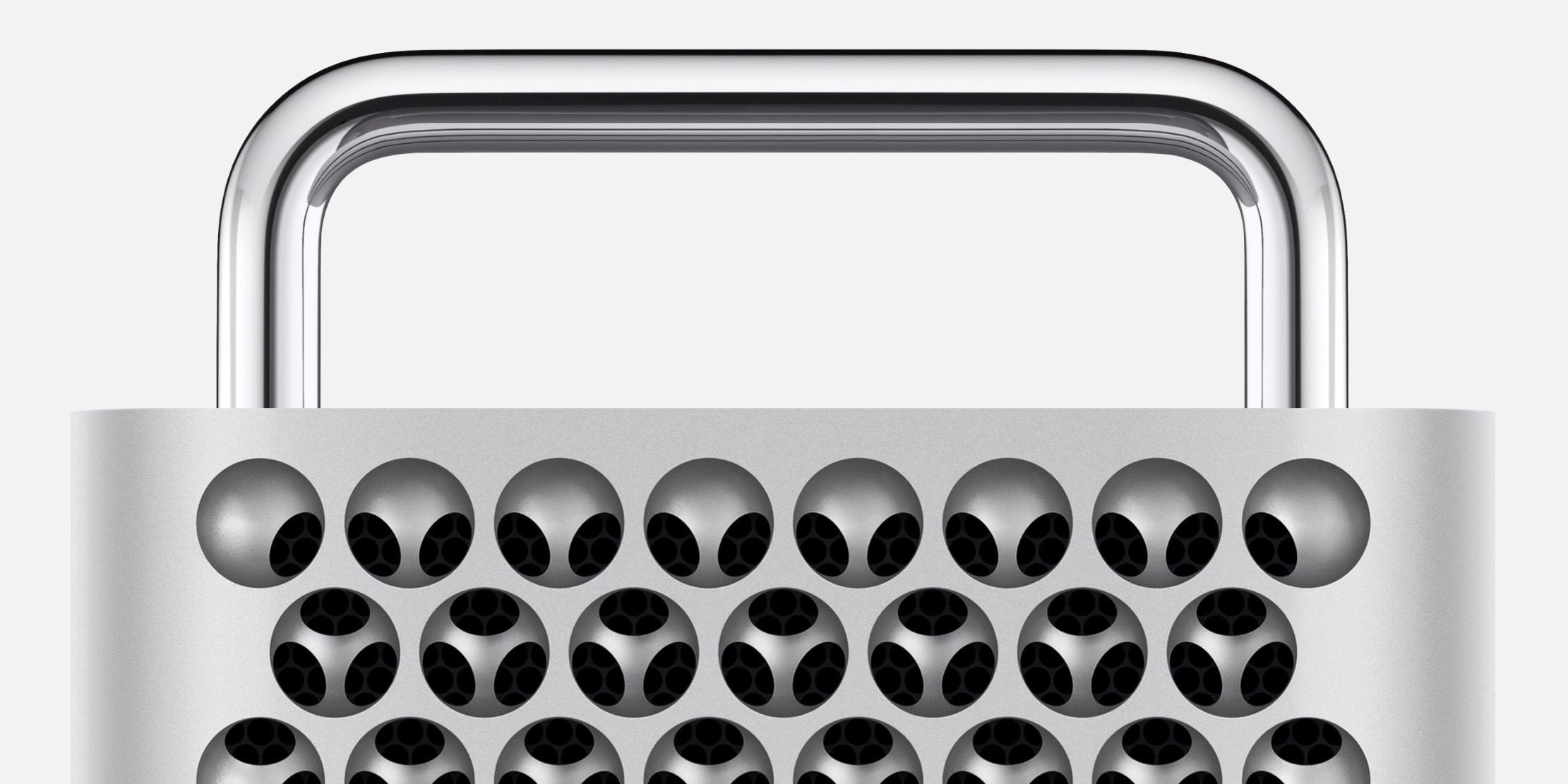 2019 Mac Pro will be manufactured in China