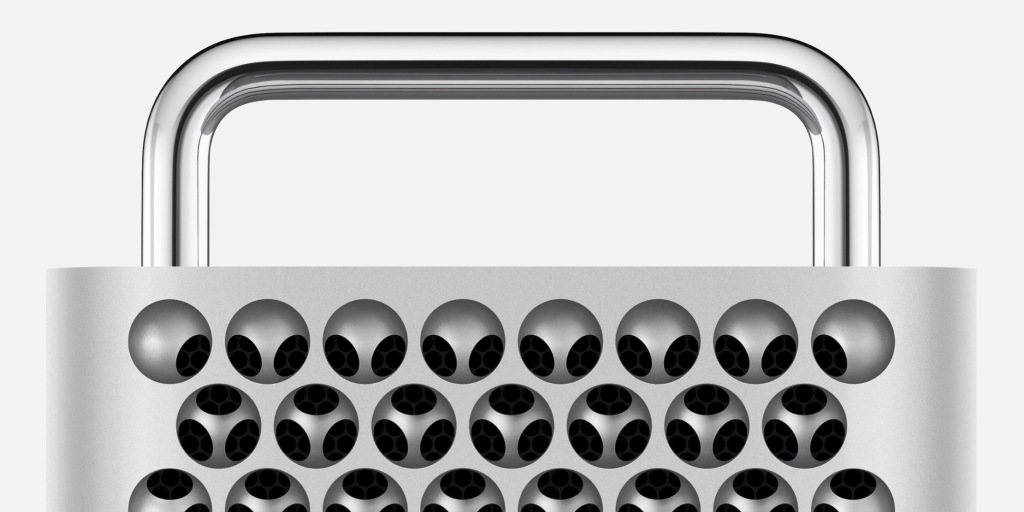 QnA VBage WSJ: Apple's 2019 Mac Pro will be manufactured by Quanta in China, unlike the 'Made in the USA' trashcan