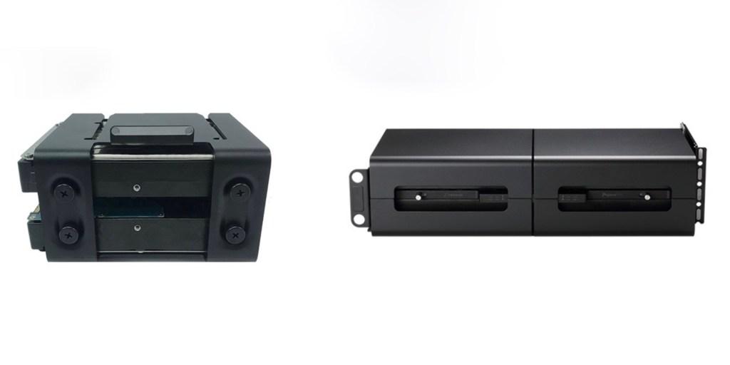 Mac Pro - Equipment - lines